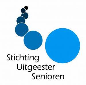 Logo Stichting Uitgeester Senioren